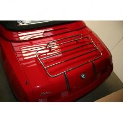 portapacchi per alfa 916 gtv artigianale in acciaio monta su tutti i modelli dal 1995 al 2005