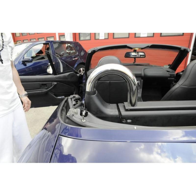 Bmw Z3 Roll Bar: Roll Bar E Frangivento Per La BMW Z3 Per I Modelli Dal