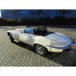 frangivento Jaguar Type E/XKE et E V12 cabriolet
